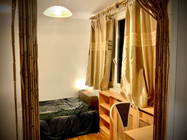 Small private room in the center Debrecen Plaza