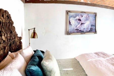 Habitación Tirsa