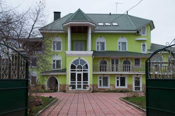 Для интеллектуальной и творческой элиты (обучение - Ramensky District