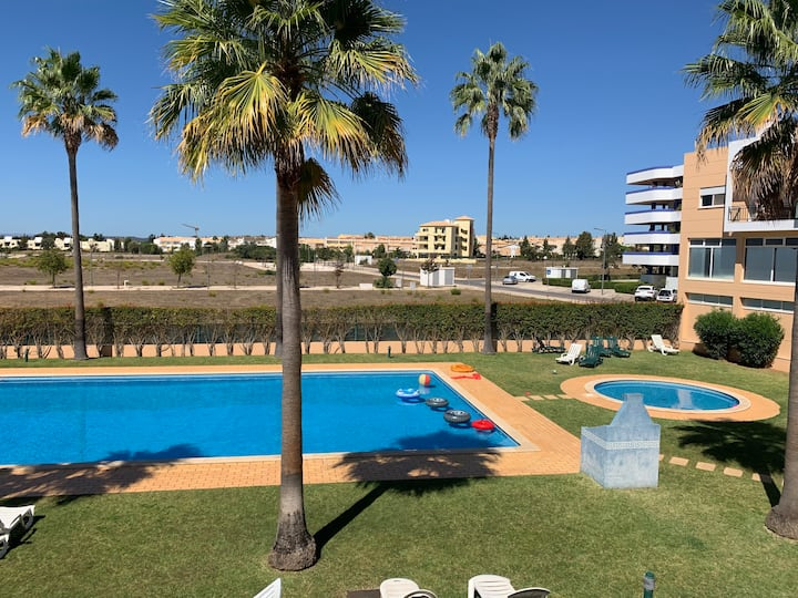 Stunning Apartment in Vilamoura