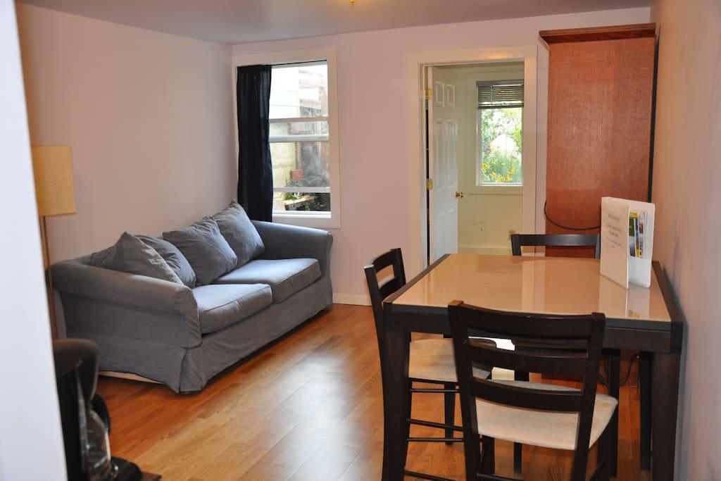 Living Room/Study