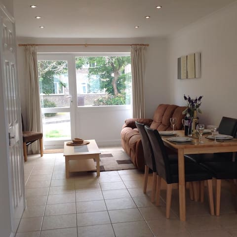Lovely two bed Holiday Home near Newquay