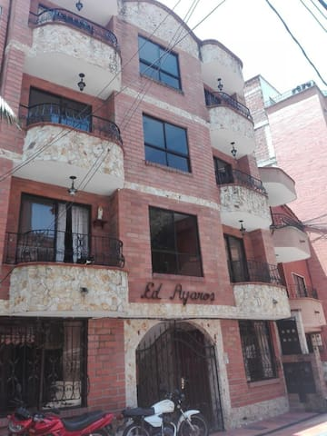 Apartament in Sabaneta, close to Mayorca mall.
