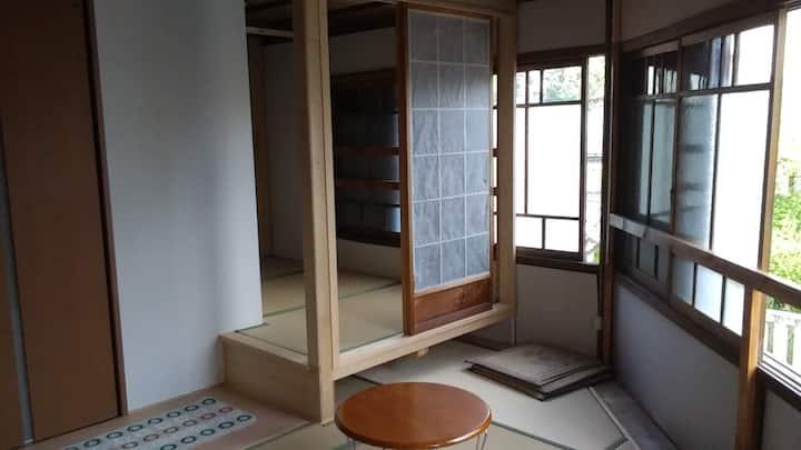 Naramahoroba Room4