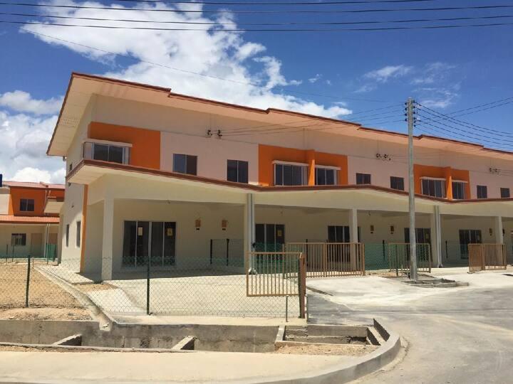 D Sri Gayang Terrace House