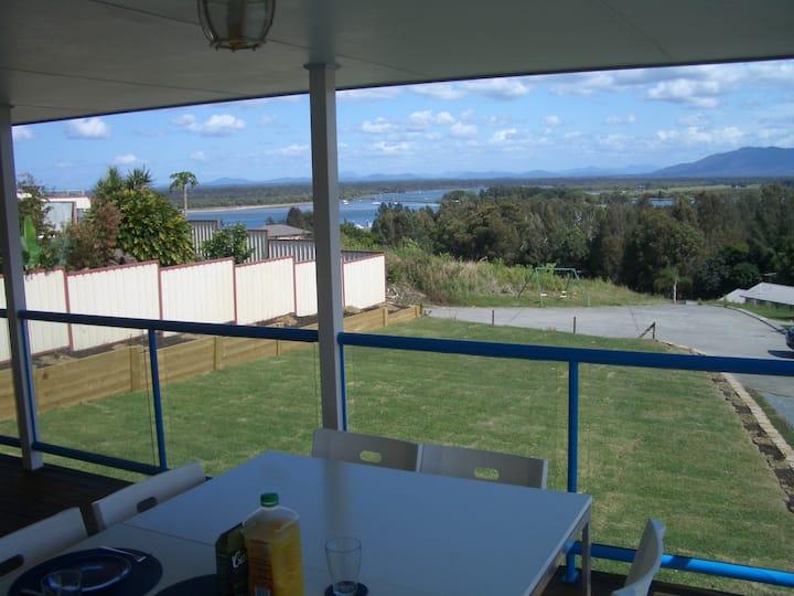 Paradise Retreat at SWR