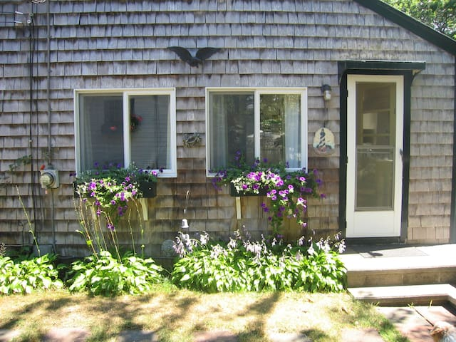 Bonney Cape Cod Cottage