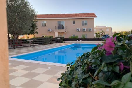Konia,  large 3 bed apartment, Wifi, large pool