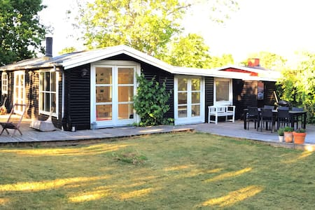 Cozy summerhouse close to the beach - Gilleleje - House