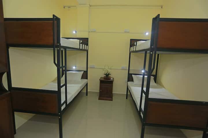 Sasiri Lanka Hostel No. 6