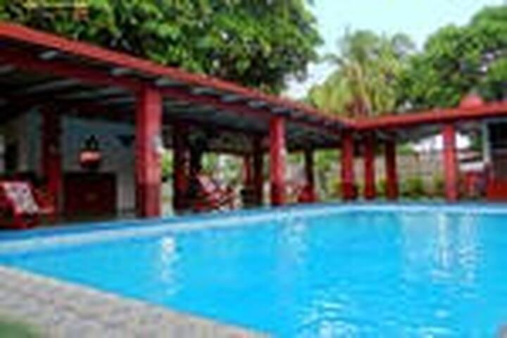 Hacienda Colonial - Granada