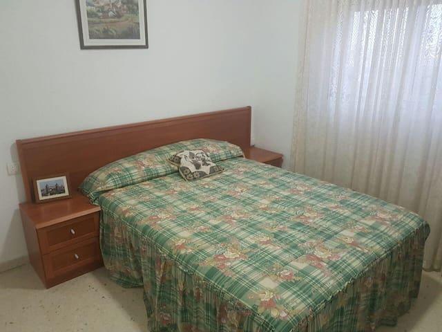 Habitacion en la Avenida de Andalucia - Huelva - Apartment
