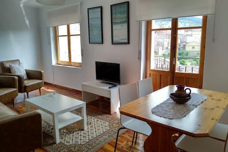 Apartamento rural 1º piso en Vilviestre del Pinar