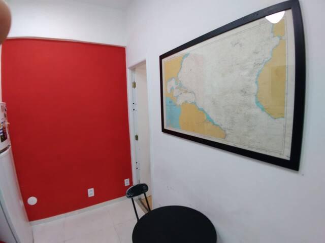 LOFT centro do Rio de JANEIRO