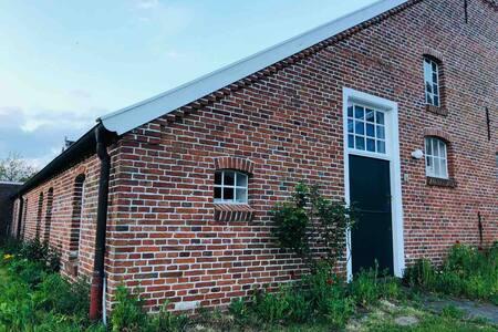 Wohnen im historischen Bauernhaus