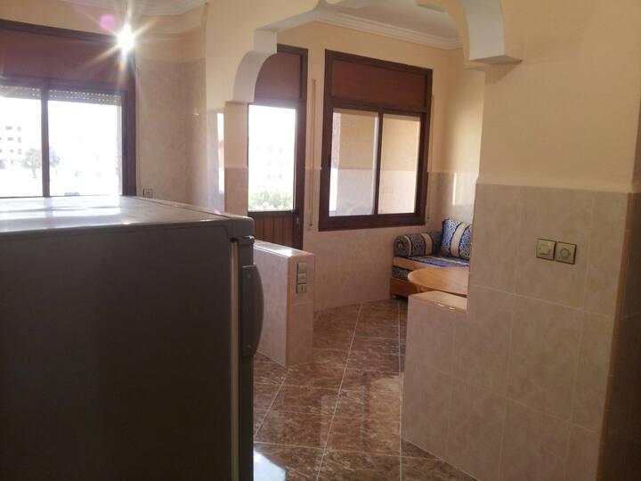Appartements de vacances a Saidia (num 1)