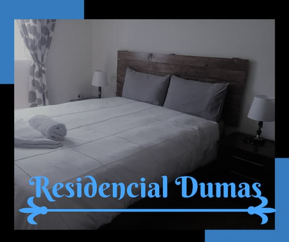 Residencial Dumas