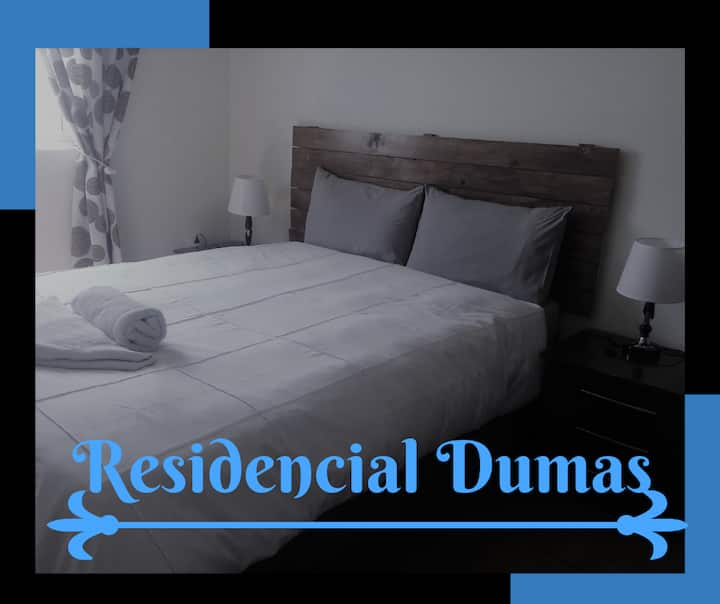 Residencial Dumas Guesthouse