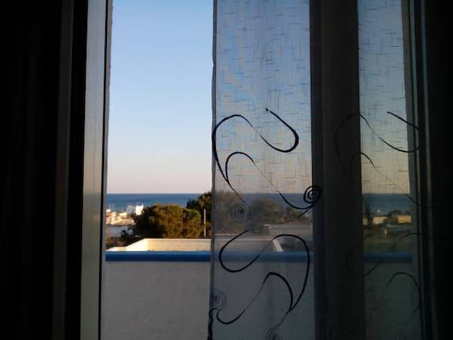 B&B Trullo di Mare 2 / Camera 1