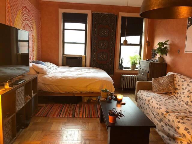 Huge cozy 2 Bedroom in Sheepshead Bay