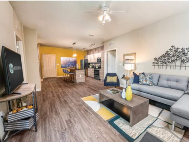 High-End 1BR w/ great amenities in Clearwater