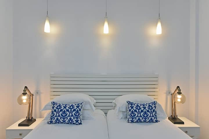 Standard 2 Apollon Boutique Hotel Parikia Paros
