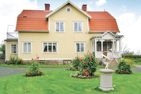 Holiday cottage with 3 bedrooms on 90m² in Bodafors