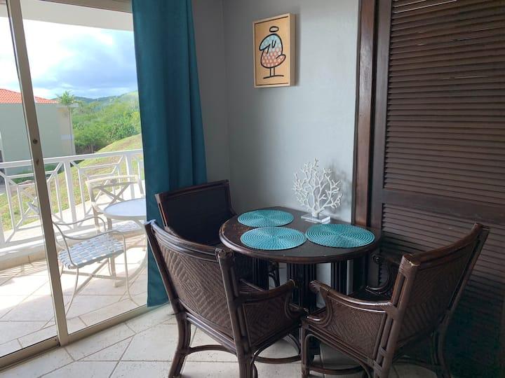 Culebra's Getaway Apartment