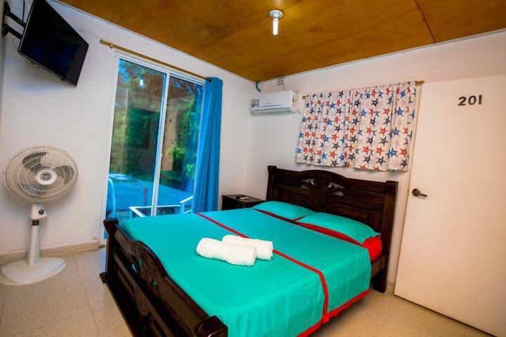 Posada Omi Place - Habitación Dulce sueños