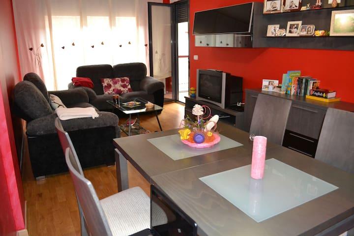 MANUELA - Toro - Apartment