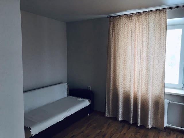 Уютная квартира в центре Екатеринбурга