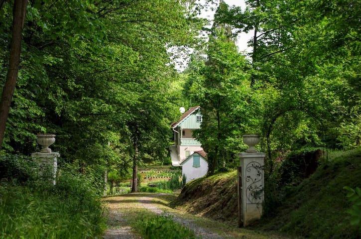 Casa Dolina Kraljevac
