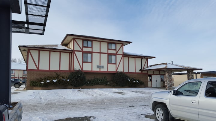 Guest Lodge Minot