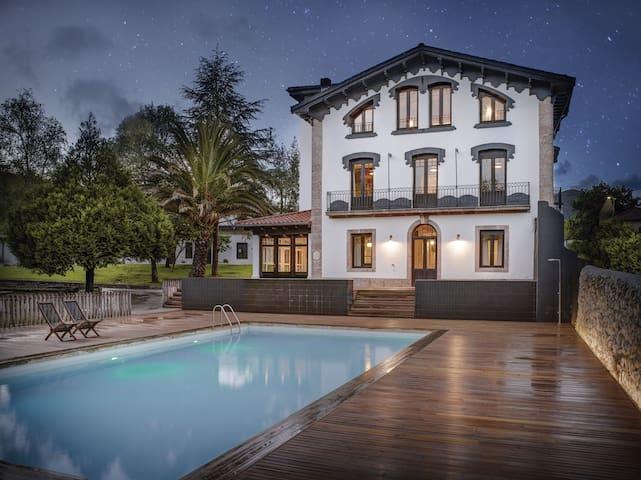 Casa en Urdaibai
