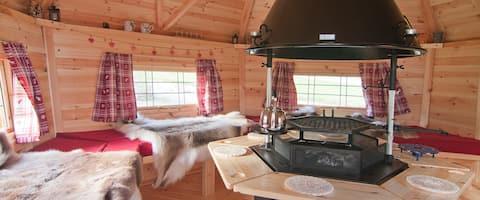 Lapland Lodge B & B, Swanage