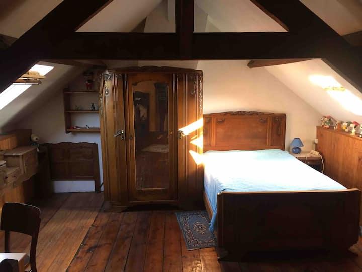 Chambre à 5/10mn de Douai, idéal étudiant médecine