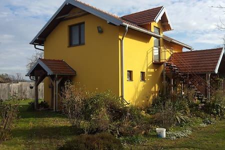 """Holiday house """"Kovač"""", Otok - Otok - Hus"""