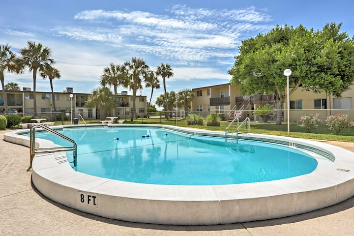 Fort Walton Beach Condo w/ Pool - 6 Min. to Gulf!