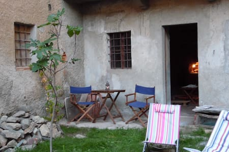 Apartment on the Viverone Hill - Viverone