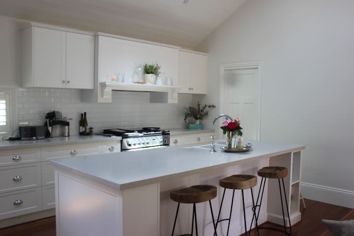 Family-friendly Hunter Valley home - Branxton - Ev