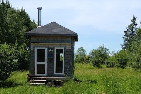 Tiny House on the Farm