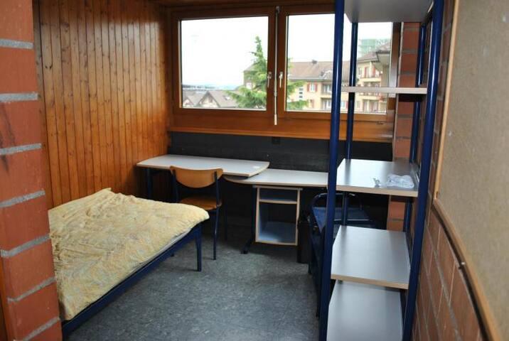 Jolie petite chambre dans une Cité d'étudiants