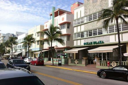 OCEAN PLAZA South Beach - Apartment in Hilton GVC - Miami Beach