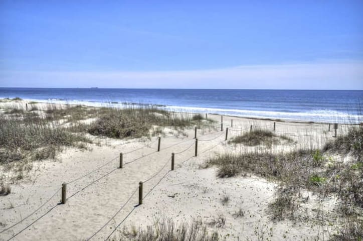 Ocean Access