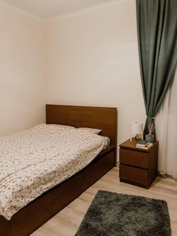 Cosy room in Bucharest
