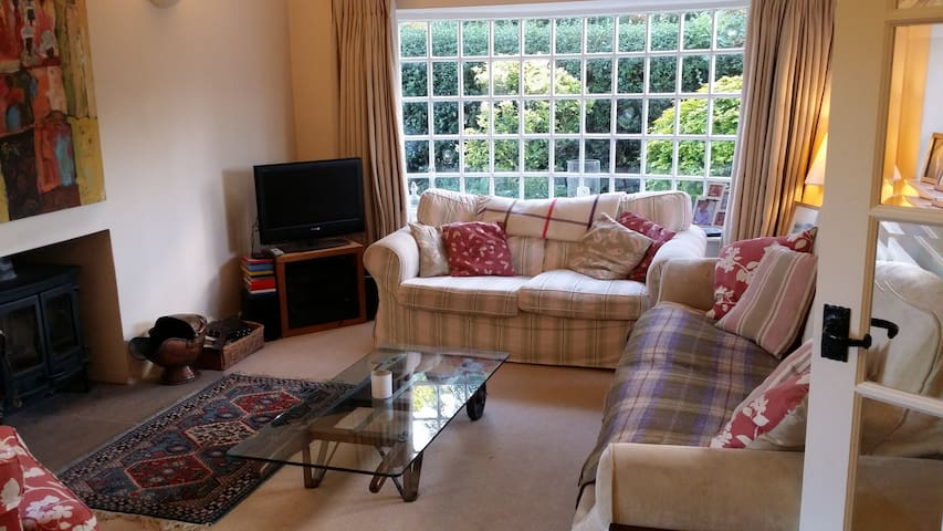 Lovely cosy cottage in rural West Cheshire - Cheshire West and Chester