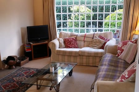 Lovely cosy cottage in rural West Cheshire - Cheshire West and Chester - House
