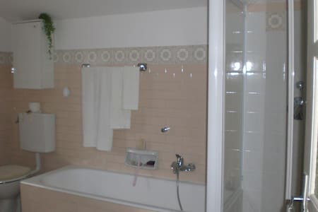 B&B la Radi's ora Casa la Radi's - Cencenighe Agordino - Apartment - 1