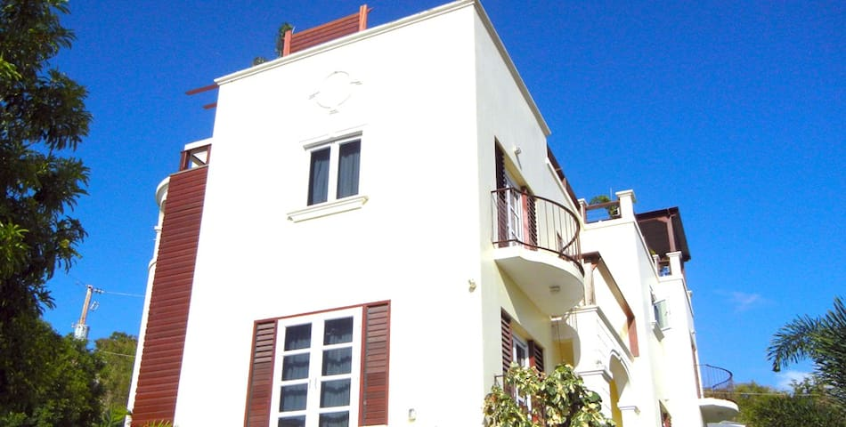 Vistamar Villas 3 - Prospect - Appartement