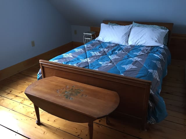 Gorgeous Get-Away in downtown Pbro. - Peterborough - Haus